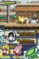 Naruto Shippuden : Naruto vs. Sasuke - Saï visite Konoha