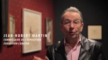 "Interview / Jean-Hubert Martin / Exposition ""Théâtre du monde, la collection David Walsh"""