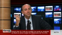 La cyber-criminalité vue par La Gazette Nord Pas-de-Calais