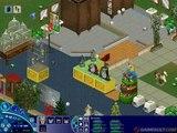 Les Sims : Entre Chiens et Chats - Visite à l'animalerie