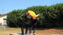 Best of cascades CUC - stunts 2013