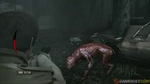 Silent Hill : Homecoming - Silent Evil ou Resident Hill ?