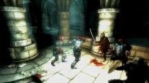 The Elder Scrolls IV : Oblivion - Trailer de l'E3 2005