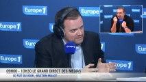François Hollande et Julie Gayet : La bombe de Closer