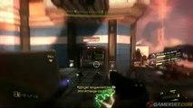 Halo 3 ODST / Halo 3 - Session de snipe