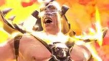 Mortal Kombat vs. DC Universe - Mortal Monda #3