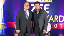 Shahrukh Khan Announces Zee Cine Awards 2014 - Curtain Raiser
