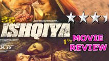 Dedh Ishqiya MOVIE REVIEW Madhuri Dixit | Naseeruddin Shah | Arshad Warsi