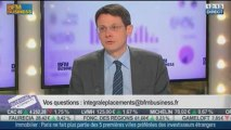 Les réponses de François Monnier aux auditeurs, dans Intégrale Placements - 10/01 1/2
