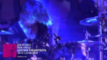 DIR EN GREY - SUSTAIN THE UNTRUTH Teaser (CLIP)