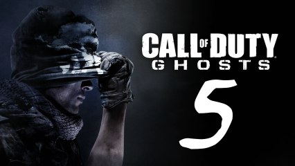Let´s play Call of Duty Ghosts part 5# Besiege die Feinde