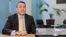 Steve Fitz - Why MapR chose France