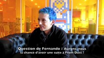 From Dust - Interview Eric Chahi