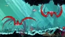Rayman Origins - La balade aquatique du moustique