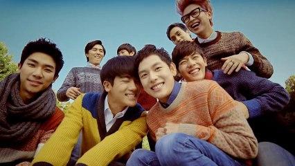 ZE:A - Step By Step  (Korean Version) MV