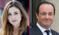 François Hollande et Julie Gayet : les photos choc de Closer - ZAPPING ACTU DU 10/01/2014