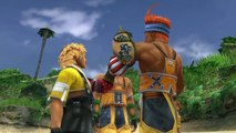 Final Fantasy X | X2 HD Remaster - FFX Tidus