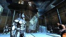 Batman : Arkham Origins Blackgate - New Management Trailer