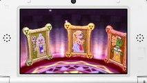 The Legend of Zelda : A Link Between Worlds - Pub Japon (90 ver.)