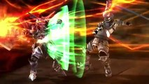 SoulCalibur : Lost Swords - Nightmare Video