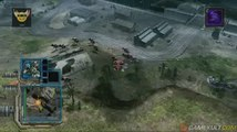 Command & Conquer 3 : La Fureur de Kane - Premier contact avec l'ennemi