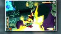 Mega Man Legends 3 : Prototype Version - Annonce Prototype