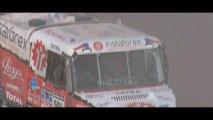 US - Stage 4/5 - Truck/Quad - Stage Summary - (San Juan > Chilecito / Chilecito > Tucumán)