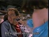 Power Games (1989) Closing Previews - Dutch VHS Release