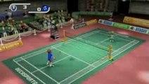Sports Island - Badminton