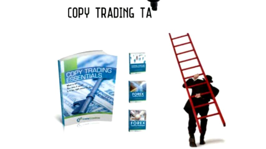 Learn How to Make Money From Copy Trading