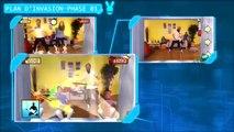 Les Lapins Crétins Partent en Live - Trailer de lancement