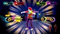 Just Dance 3 - Flashy dancer