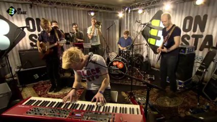 Ewert and the Two Dragons - Live Session pour Festival Eurosonic