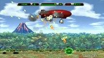Heavy Weapon : Atomic Tank - King Kong en vue