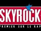 Les artistes Skyrock en mode voeux de bonne ann�e !