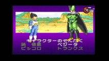Dragon Ball Z : La Légende Saien - GK Live rétro épisode 1 : spécial DBZ Super Nintendo
