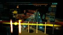 Rocksmith - Premiers pas, premier niveau de difficulté