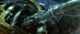 StarCraft II : Wings of Liberty - Trailer du jeu (cinématique)