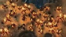 StarCraft II : Wings of Liberty - La mort animée