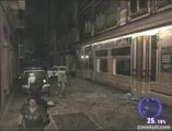 Resident Evil Outbreak - Pousse, Cindy