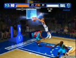NBA Jam 2004 - Alley hoop time