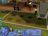 Les Sims 2 : Au Fil des Saisons - Une famille de végésims