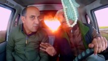 Hassan El FAD AIN SEBAA .tournée janvier 2014(by chehmat hamza)