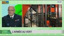 Roc Noir, le premier quartier militaire éco-responsable: Olivier Midière, Jacques Massot et Nicolas Renault, dans Green Business - 12/01 3/4