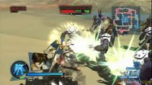 Dynasty Warriors : Gundam - Gundam Wing