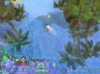 bizarre gratuit datant Sims brancher avec d'autres voyageurs