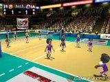 Sports Island 3 - Volley mixte