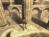 Tomb Raider : Anniversary - Ca tire un peu