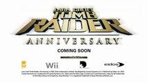 Tomb Raider : Anniversary - Trailer du jeu