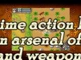 Rune Factory : A Fantasy Harvest Moon - Trailer anglais